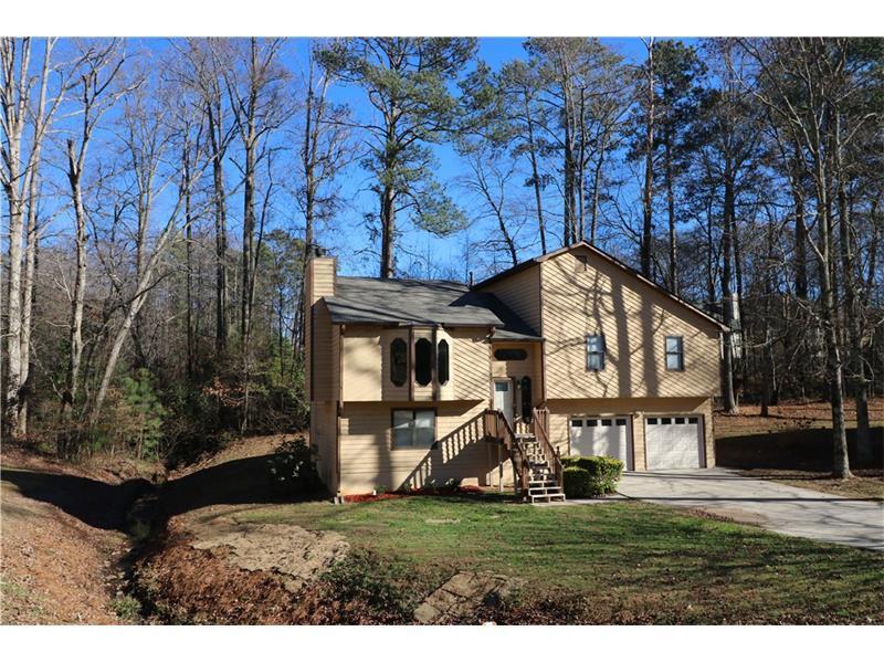 6316 Mount Pisgah Lane, Austell, GA 30168 (MLS #5789431) :: Carrington Real Estate Services