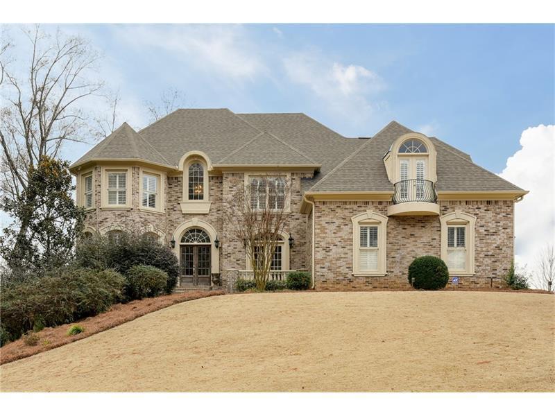255 Grandmar Chase, Canton, GA 30115 (MLS #5789542) :: Carrington Real Estate Services