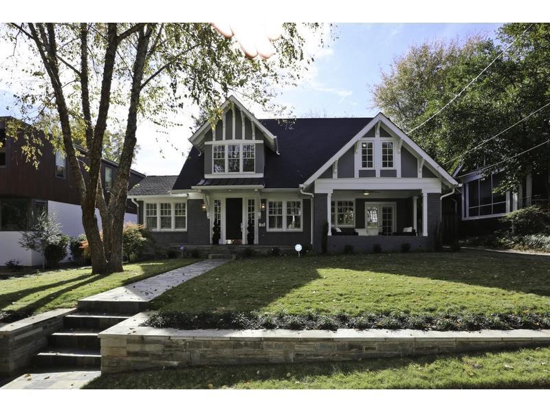 1087 Virginia Avenue NE, Atlanta, GA 30306 (MLS #5789673) :: Carrington Real Estate Services
