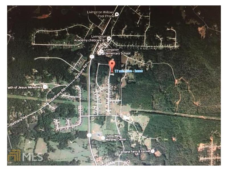 10 Paladin Drive, Covington, GA 30016 (MLS #5789676) :: Carrington Real Estate Services