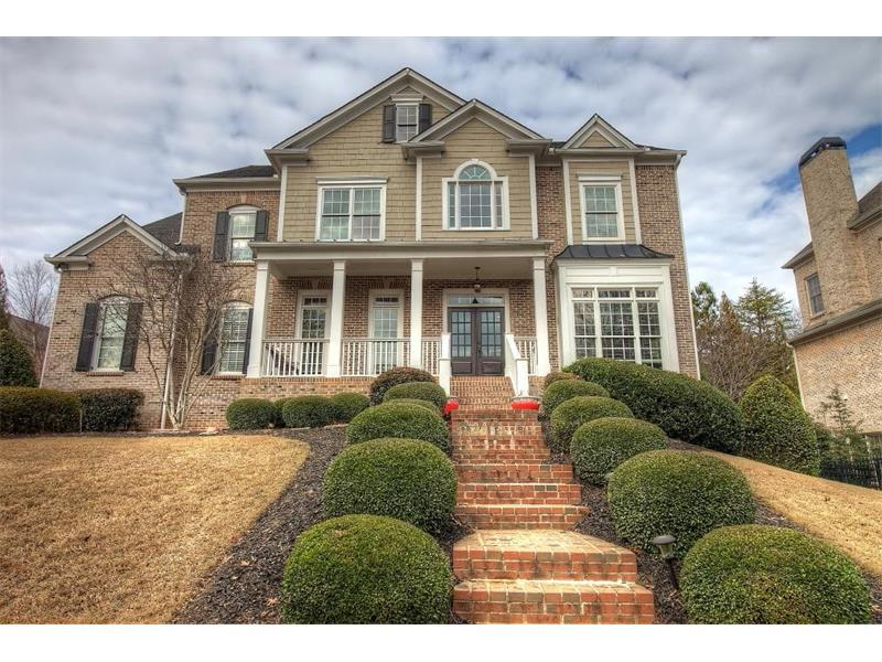 4491 Meadow Club Drive, Suwanee, GA 30024 (MLS #5789683) :: Carrington Real Estate Services