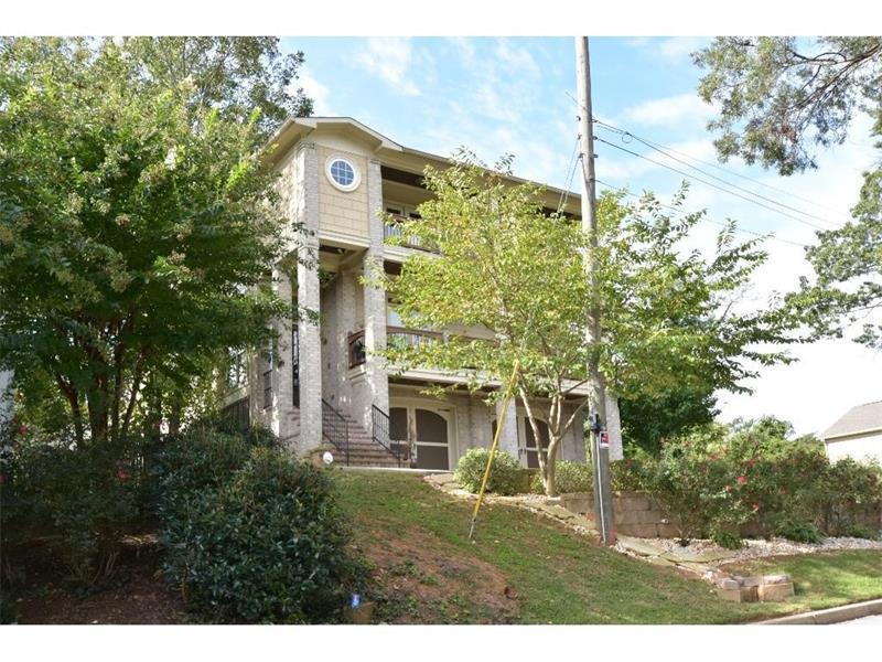 1177 Victoria Street NE, Brookhaven, GA 30319 (MLS #5789692) :: Carrington Real Estate Services