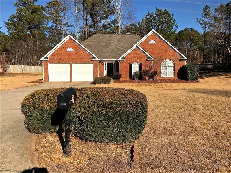 78 Fallow Lane N/A, Acworth, GA 30101 (MLS #5789732) :: Carrington Real Estate Services