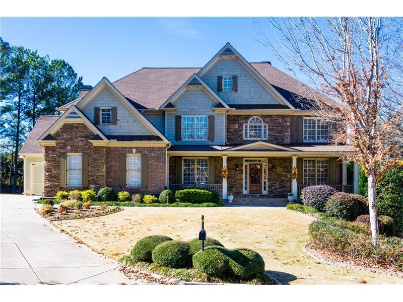 2212 Ector Trail NW, Kennesaw, GA 30152 (MLS #5789764) :: Carrington Real Estate Services