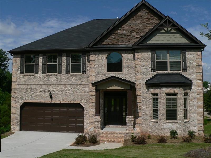2201 Medlock Lane, Mcdonough, GA 30253 (MLS #5789786) :: Carrington Real Estate Services