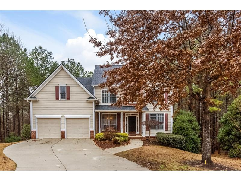 139 Brier Bend Court, Acworth, GA 30101 (MLS #5789813) :: Carrington Real Estate Services