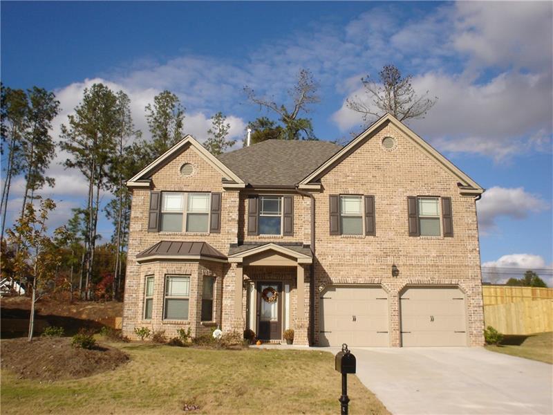2205 Medlock Lane, Mcdonough, GA 30253 (MLS #5789832) :: Carrington Real Estate Services