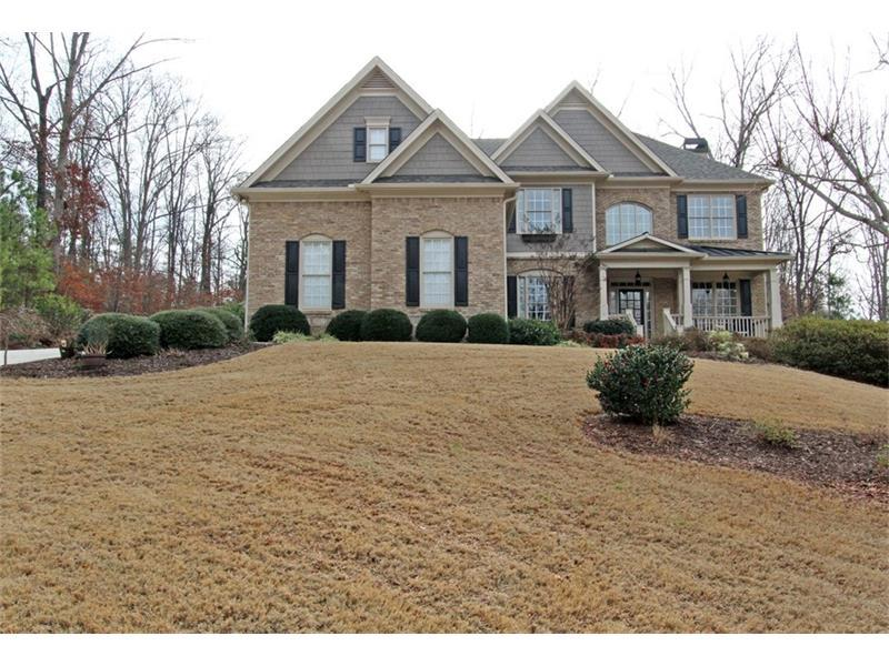 5070 Huntwood Way, Roswell, GA 30075 (MLS #5789861) :: Carrington Real Estate Services