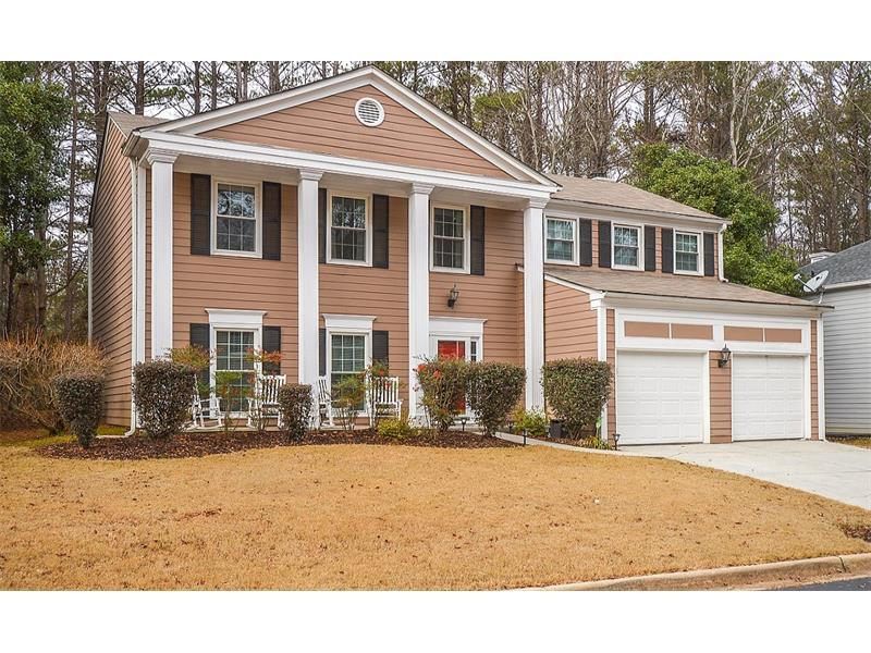 1030 Barrington Landing Court, Roswell, GA 30076 (MLS #5789886) :: Carrington Real Estate Services
