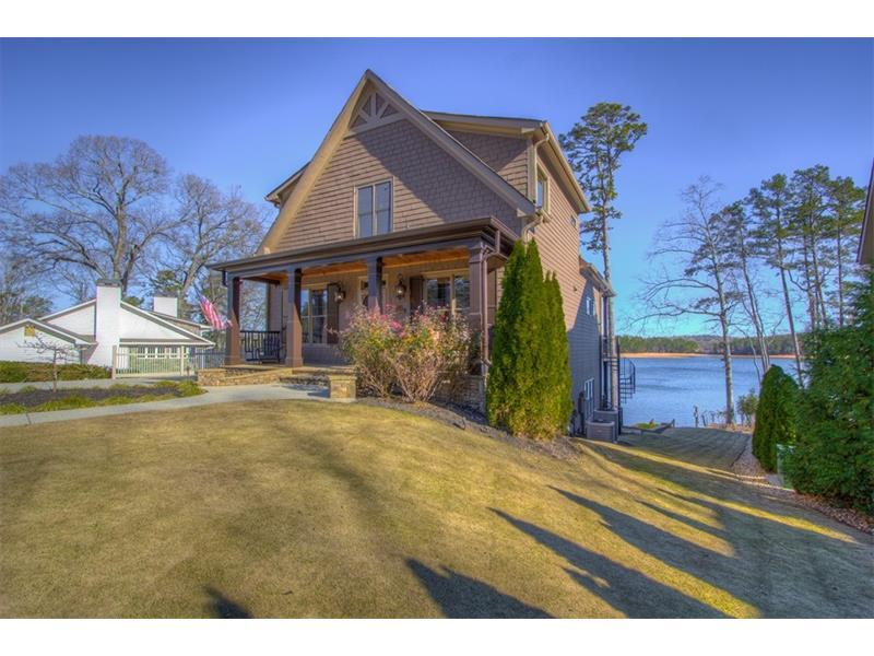 2354 Whippoorwill Lane, Gainesville, GA 30501 (MLS #5789954) :: Carrington Real Estate Services