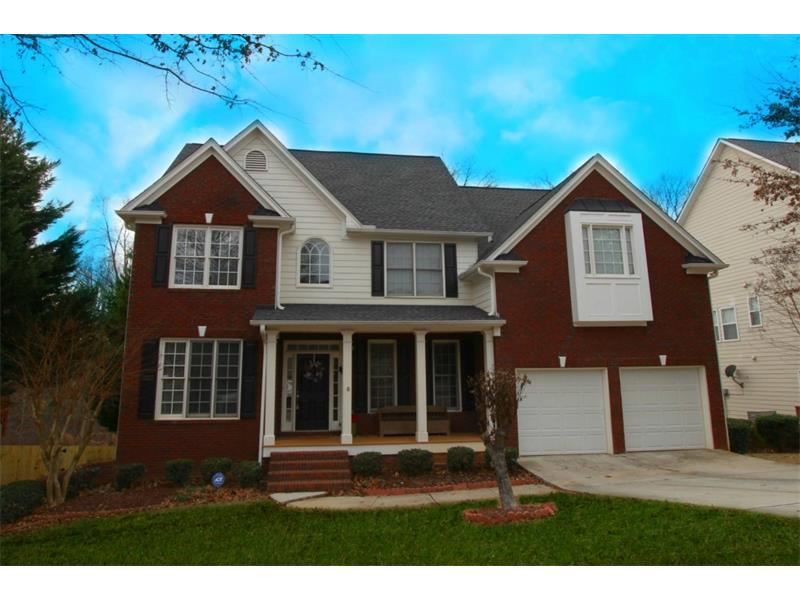 3980 Suwanee Bend Drive, Suwanee, GA 30024 (MLS #5789959) :: Carrington Real Estate Services