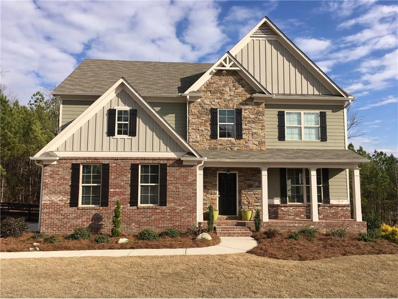 140 Talking Leaves Court, Acworth, GA 30101 (MLS #5789963) :: Carrington Real Estate Services
