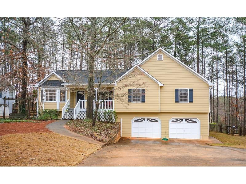 535 Brooksdale Drive, Woodstock, GA 30189 (MLS #5789970) :: Carrington Real Estate Services
