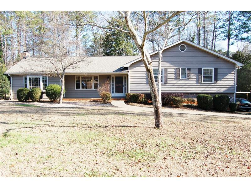3036 Wendlock Drive, Marietta, GA 30062 (MLS #5789979) :: Carrington Real Estate Services