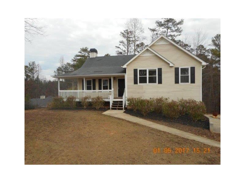 135 Clear Creek Drive, Dallas, GA 30157 (MLS #5789999) :: Carrington Real Estate Services