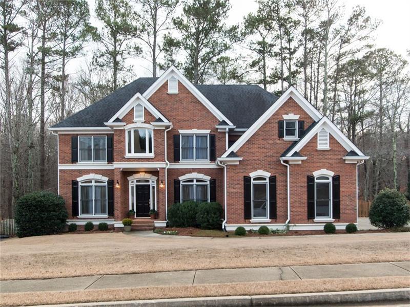 563 Owl Creek Drive, Powder Springs, GA 30127 (MLS #5790007) :: Carrington Real Estate Services