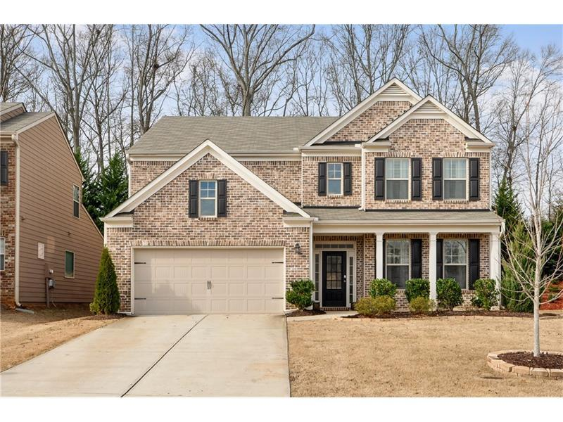 5305 Brierstone Drive, Alpharetta, GA 30004 (MLS #5790052) :: Carrington Real Estate Services