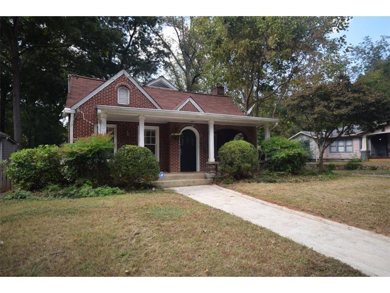 643 Gresham Avenue SE, Atlanta, GA 30316 (MLS #5790067) :: Carrington Real Estate Services