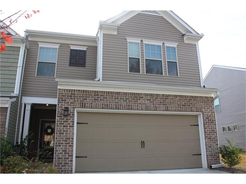 1361 Brookmere Way, Cumming, GA 30040 (MLS #5790104) :: Carrington Real Estate Services