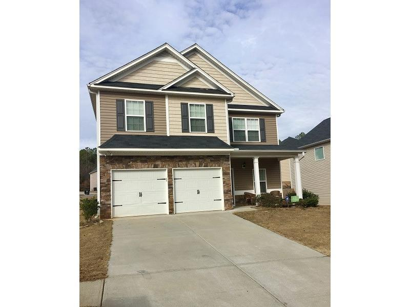 1316 Key Manor Lane, Lawrenceville, GA 30045 (MLS #5790119) :: Carrington Real Estate Services