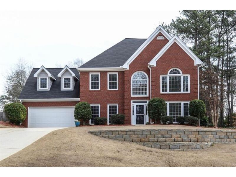 2245 Cape Courage Way, Suwanee, GA 30024 (MLS #5790138) :: Carrington Real Estate Services