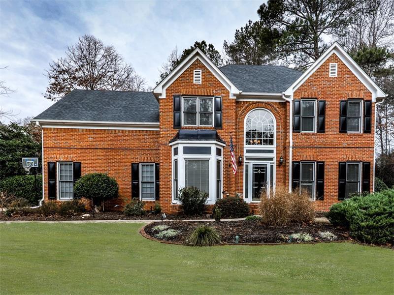 189 Colonial Drive, Woodstock, GA 30189 (MLS #5790182) :: Carrington Real Estate Services
