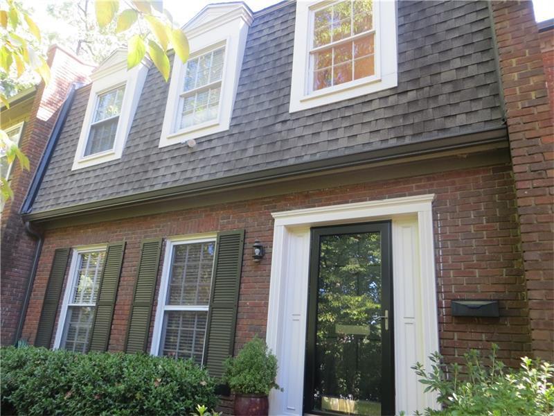 5219 Glenridge Drive, Atlanta, GA 30342 (MLS #5790272) :: Carrington Real Estate Services