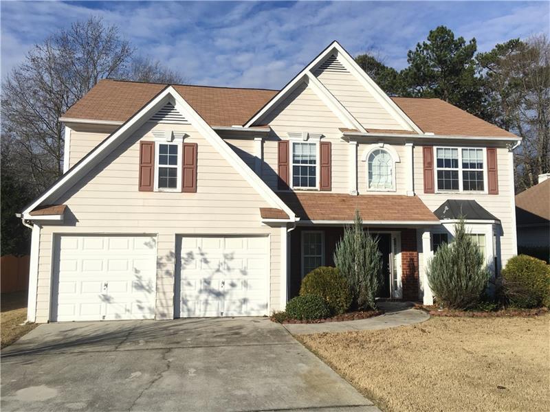 260 Magnolia Walk Lane, College Park, GA 30349 (MLS #5790294) :: Carrington Real Estate Services