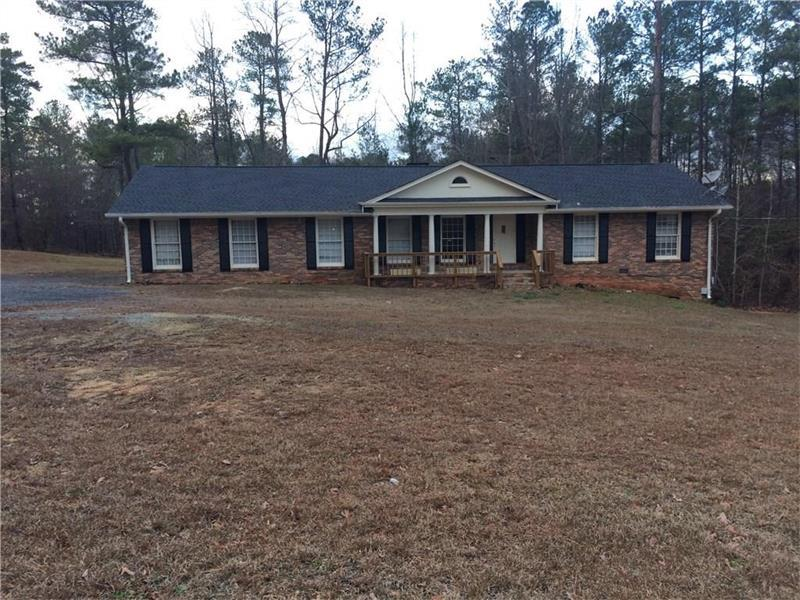 8426 Pleasant Hill Road, Lithonia, GA 30058 (MLS #5792527) :: Carrington Real Estate Services