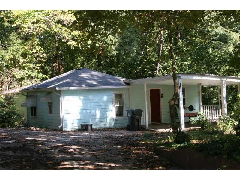 2654 Harber Valley Drive - Photo 1