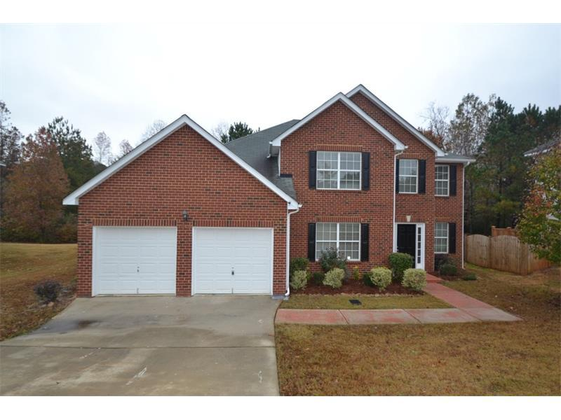 6272 Dekeon Drive #6272, Atlanta, GA 30349 (MLS #5797884) :: Carrington Real Estate Services