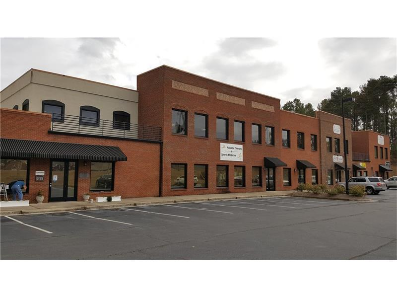 3450 Acworth Due West Road NW #360, Kennesaw, GA 30144 (MLS #5798372) :: Carrington Real Estate Services