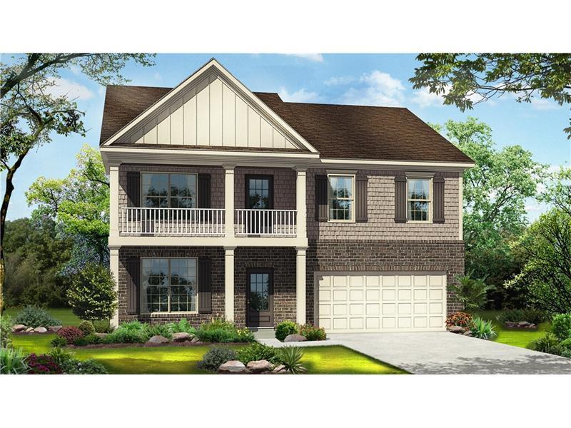 90 Reliance Lane, Dallas, GA 30157 (MLS #5800693) :: Carrington Real Estate Services
