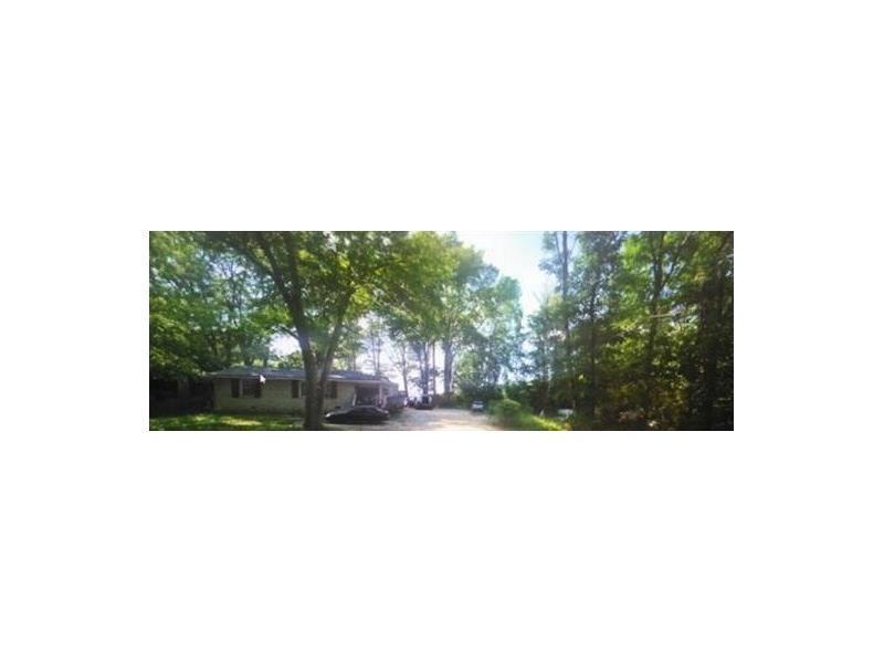 3279 Fayetteville Road SE, Atlanta, GA 30316 (MLS #5801124) :: Carrington Real Estate Services