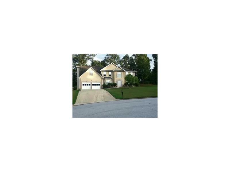 3535 Riverview Approach, Ellenwood, GA 30294 (MLS #5803891) :: Carrington Real Estate Services
