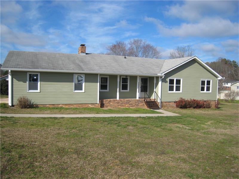 13 Donbie Drive, Dallas, GA 30157 (MLS #5803909) :: Carrington Real Estate Services