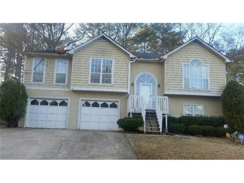 2819 Candler Run, Marietta, GA 30064 (MLS #5804298) :: Carrington Real Estate Services