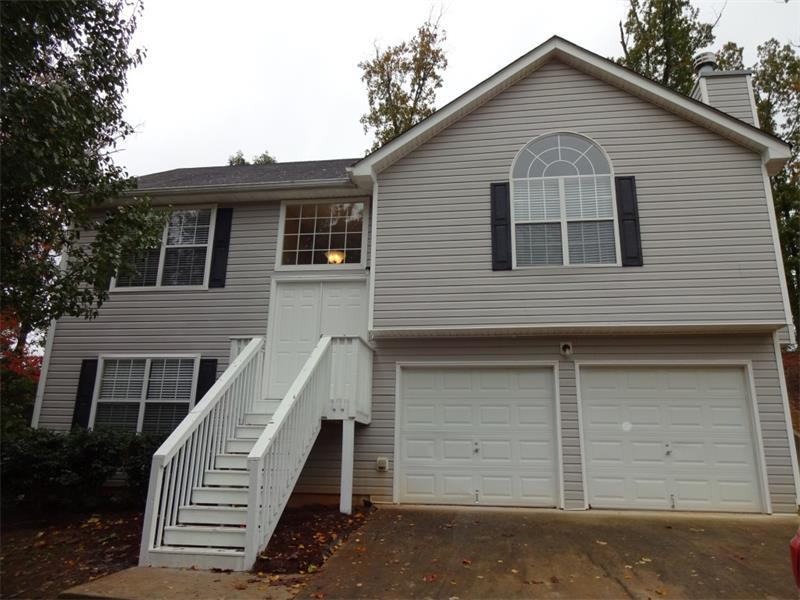 4319 Caroline Court, Douglasville, GA 30135 (MLS #5805168) :: Carrington Real Estate Services