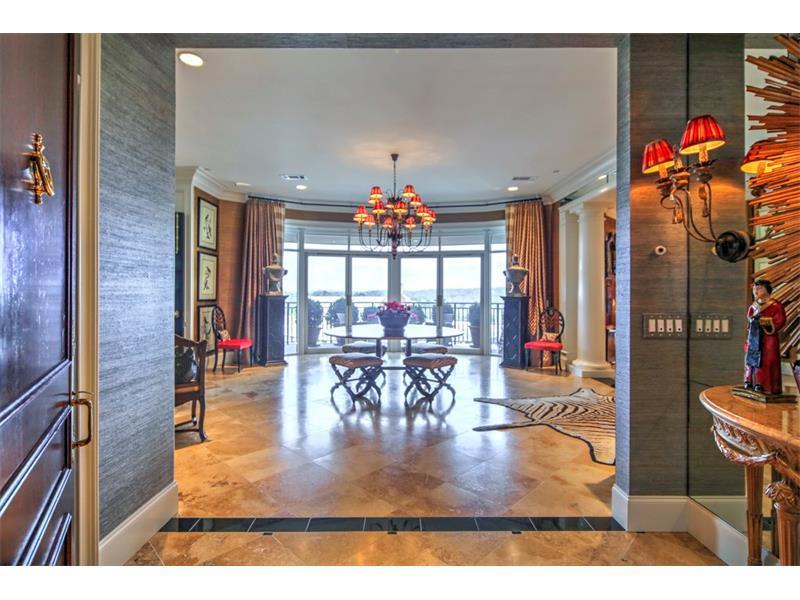 3286 Northside Parkway NW #1005, Atlanta, GA 30327 (MLS #5813261) :: Carrington Real Estate Services