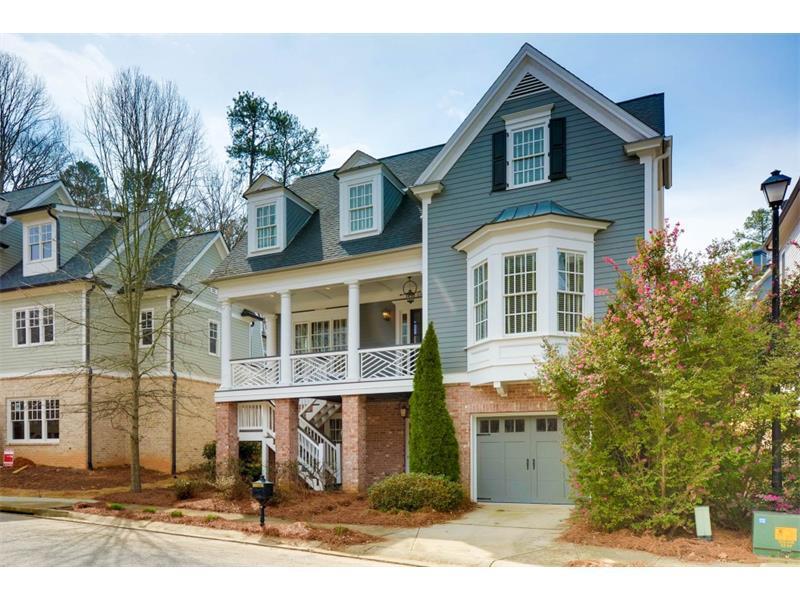 5920 Brundage Lane, Norcross, GA 30071 (MLS #5813589) :: Carrington Real Estate Services