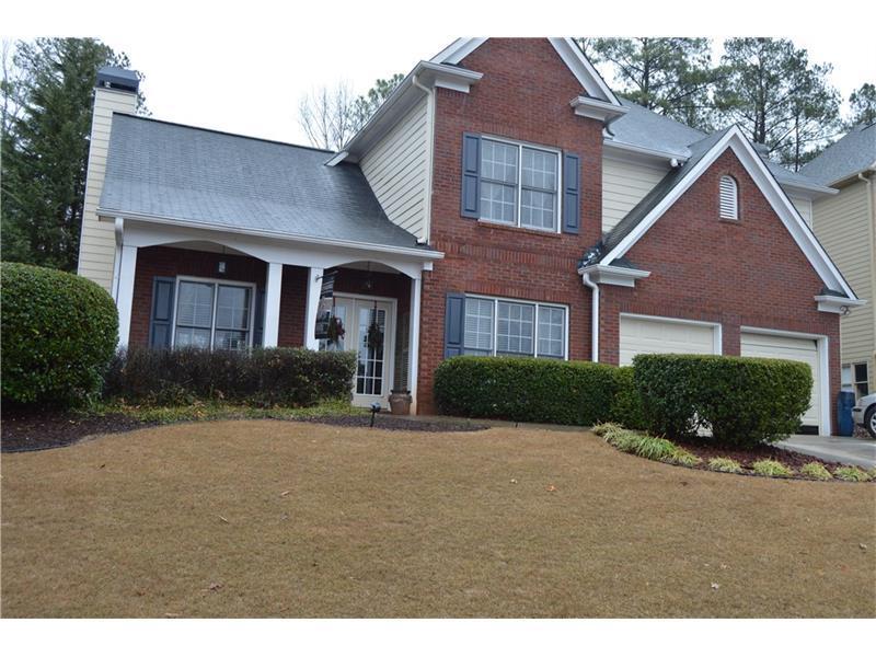 1028 Bridgemill Avenue, Canton, GA 30114 (MLS #5814862) :: Carrington Real Estate Services