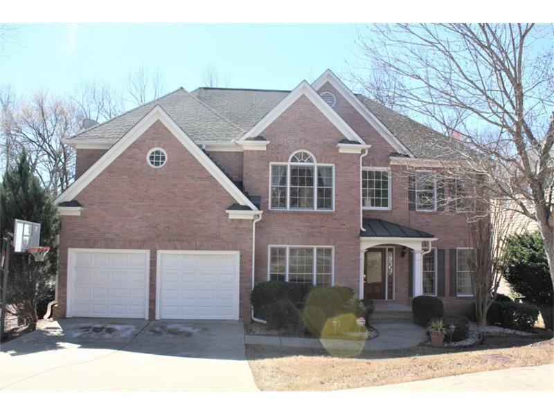 3024 Mill Grove Terrace, Dacula, GA 30019 (MLS #5815208) :: Carrington Real Estate Services