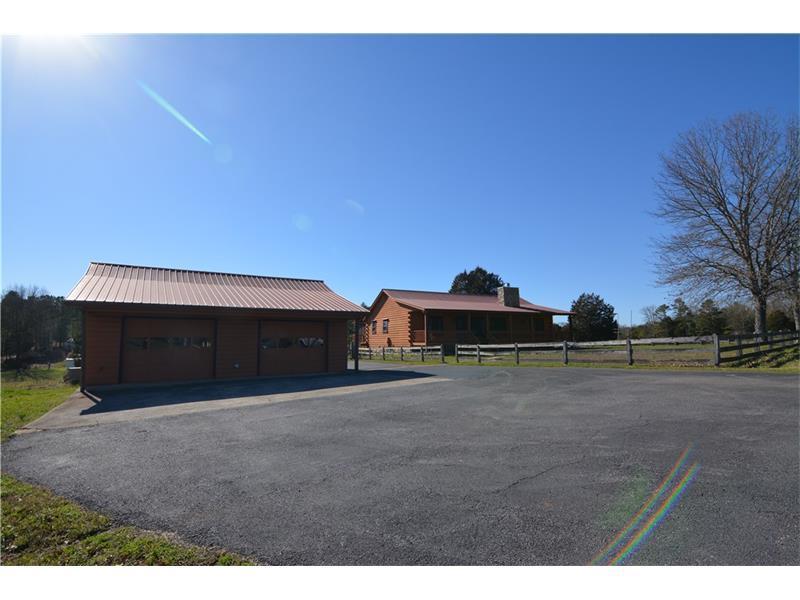 484 Macedonia Road, Kingston, GA 30145 (MLS #5815658) :: Carrington Real Estate Services