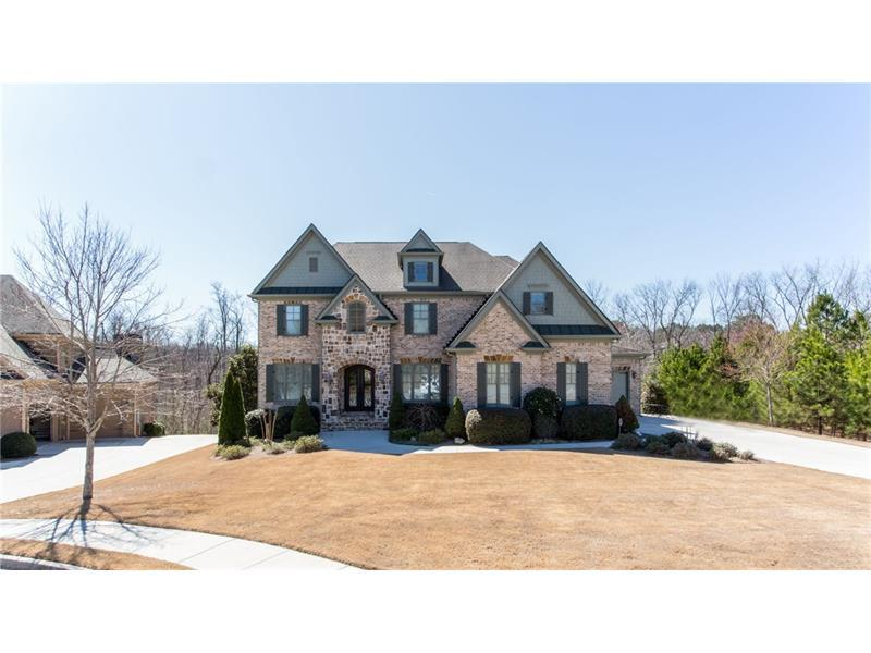 2035 Alcovy Trails Drive, Dacula, GA 30019 (MLS #5815914) :: Carrington Real Estate Services