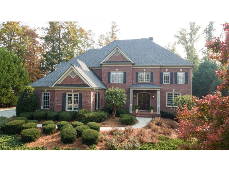 7285 Laurel Oak Drive, Suwanee, GA 30024 (MLS #5816376) :: Carrington Real Estate Services