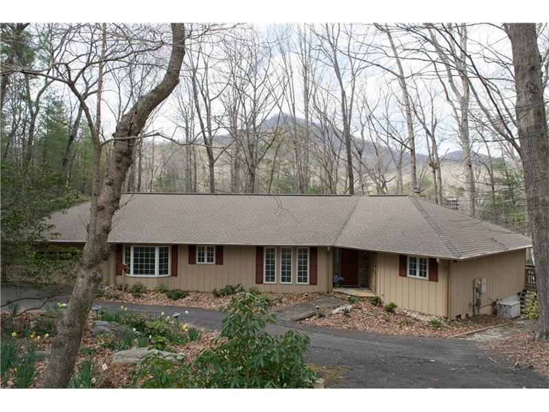 319 Lake View Trace, Jasper, GA 30143 (MLS #5816423) :: Carrington Real Estate Services