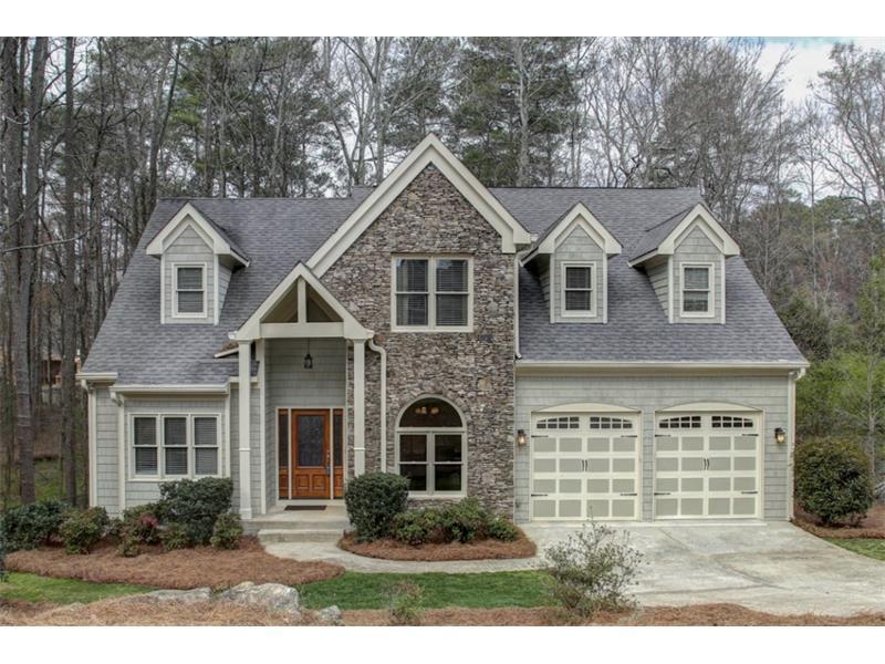 2575 Wellington Drive, Marietta, GA 30062 (MLS #5816552) :: Carrington Real Estate Services