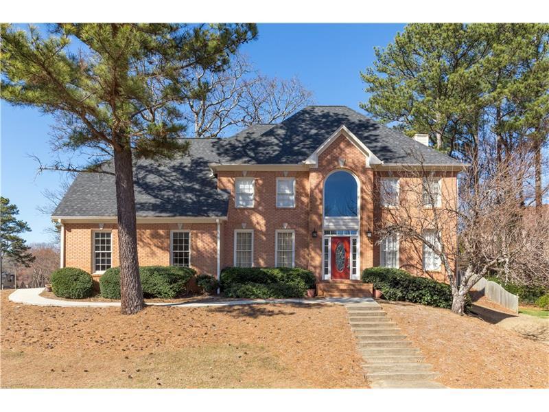 1678 Mclain Road NW, Acworth, GA 30101 (MLS #5816843) :: Carrington Real Estate Services