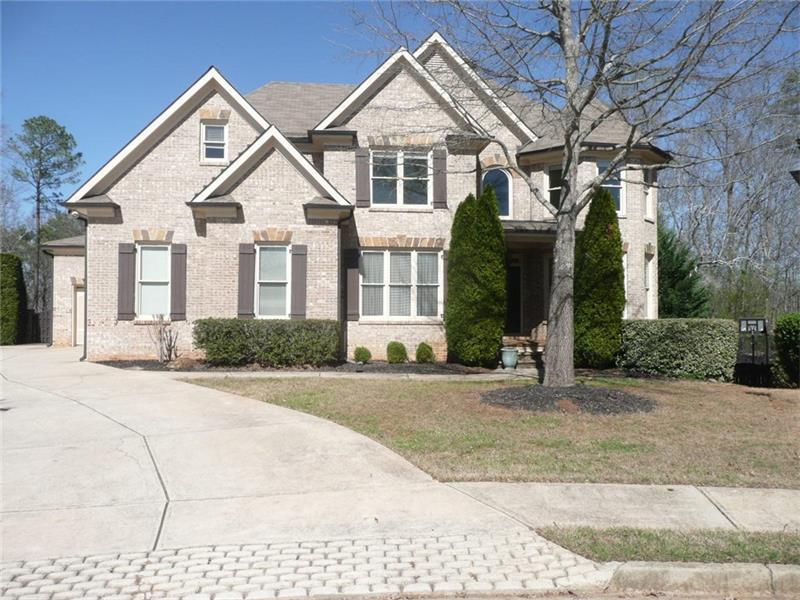 3604 Candytuft Run, Auburn, GA 30011 (MLS #5818089) :: Carrington Real Estate Services