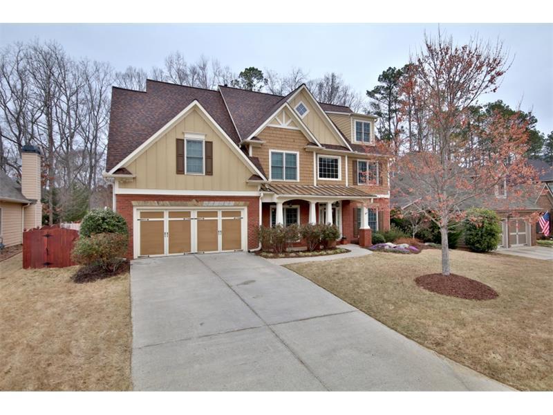 1950 Blossom Creek Lane, Cumming, GA 30040 (MLS #5818797) :: Carrington Real Estate Services
